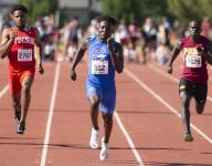 Arizona athlete runs 9th-fastest U.S. all-time 100 for freshman at state track finals