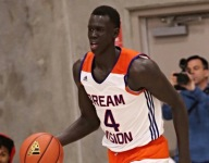Thon Maker's cousin, 5-star C Makur Maker, already has a touch of Antetokounmpo in his game
