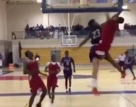 LeBron James gave Mike Miller's son Mason a social media shoutout over a massive dunk
