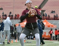 Oklahoma State lands another QB of the future in 4-star Californian Shane Illingworth