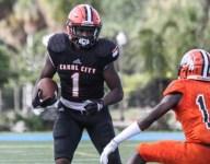 Alabama raids Florida for commitment from 4-star WR Thaiu Jones-Bell