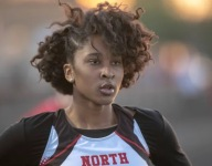 Indiana high school girls rapidly emerging as some of nation's fastest