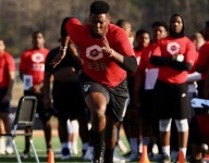 Chosen 25 Recruiting Profile: Myles Murphy, Defensive End, Hillgrove (Powder Springs, Ga.)