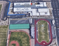 Las Vegas high school track coach fired after assistant allegedly had sex with student