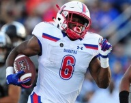 Four-star DeMatha Catholic RB MarShawn Lloyd commits to South Carolina
