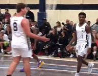 Bronny James' AAU team is first to land high end sneaker store sponsor