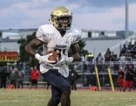 Georgia nets commitment from 4-star WR Marcus Rosemy of St. Thomas Aquinas