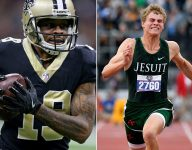 Could we see a Ted Ginn vs. Matthew 'White Lightning' Boling race?