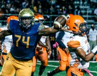 Chosen 25 Recruiting Profile: Marcus Dumervil, Offensive Tackle, St. Thomas Aquinas (Fort Lauderdale, Fla.)