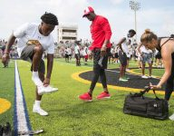 Deion Sanders thrives in coaching role at Prime Underclassmen Camp in return to Fort Myers
