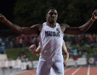 USC football signee Kenan Christon ties California state record for 100-meter dash