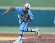 ALL-USA pitcher Jared Jones commits to Texas baseball