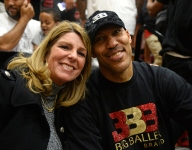For LaMelo Ball, his mother, Tina, is a source of inspiration