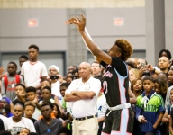 What recruiting experts are saying about Bronny James' basketball talent