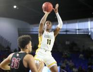 Matthew Murrell, Tennessee's No. 2 basketball prospect, transferring to IMG Academy