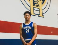 Star 2022 player Dior Johnson, brother Shyquan Royal transferring to Hillcrest Prep