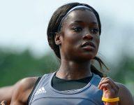 Semira Killebrew: the fastest U.S. high school girl this year