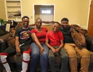 How one Memphis family is dealing with Orange Mound youth football bus crash injuries six months later