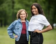 Meet Freep Courage Award winners: Cancer survivors Makayla Allen & Caroline Mayne