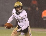Four-star quarterback Michael Alaimo commits to Purdue over Michigan State, others