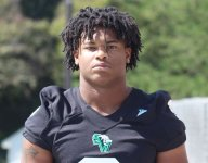 North Carolina lands commitment from 4-star DE Myles Murphy