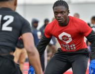 Four-star CB Clark Phillips III commits to Ohio State