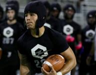 Four-star RB Blake Corum commits to Michigan