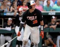 No. 1 MLB draft pick Adley Rutschman's HS coach says he'll live up to the hype