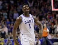 NBA Draft: Zion Williamson's HS coach confident he'll be one of the best ever