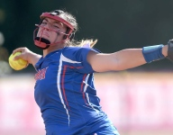 Five candidates for ALL-USA High School Softball Player of the Year