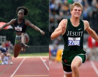 Georgia commits Matthew Boling, Jasmine Moore named Gatorade Track and Field Athletes of the Year