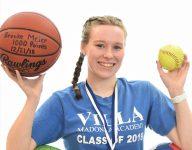 How a Kentucky high school graduate earned 18 varsity sports letters