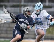 Canyon Birch of Manasquan lacrosse voted 2019 Boys All-Name Team winner