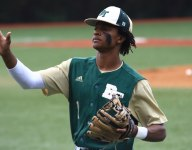 2018-19 ALL-USA High School Baseball: Second Team