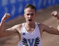 2018-19 ALL-USA Boys Track and Field: Middle and Long Distance