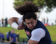2018-19 ALL-USA Boys Track and Field: Throws
