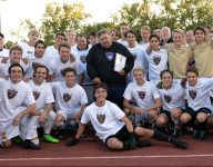 ALL-USA High School Boys Soccer Coach of the Year: Terry Michler, Christian Brothers