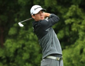 17-year-old Stanford commit Michael Thorbjornsen makes cut at U.S. Open