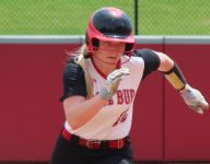 2018-19 ALL-USA High School Softball Player of the Year: Joley Mitchell, Rose Bud
