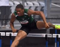 2018-19 ALL-USA Boys Track and Field: Hurdles