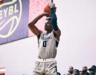 Jonathan Kuminga retains top spot in new 2021 Chosen 25 Boys Basketball Recruiting Rankings