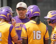 Five candidates for ALL-USA High School Softball Coach of the Year