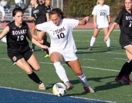 ALL-USA Girls Soccer Player of the Year: Isabella D'Aquila, JSerra
