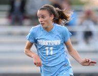 2018-19 ALL-USA High School Girls Soccer: Third Team