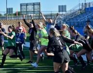 2018-19 ALL-USA Girls Soccer Coach of the Year: Matt Colvin, Southlake Carroll