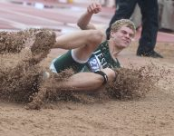 Five candidates for ALL-USA High School Boys Track and Field Athlete of the Year