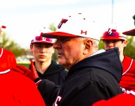 Five candidates for ALL-USA Baseball Coach of the Year