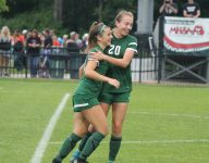 Novi girls soccer leaves no doubt, wins second-straight championship