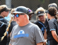 2018-19 ALL-USA High School Softball Coach of the Year: Rick Robinson, Norco