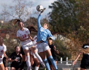 JSerra Catholic holds No. 1 spot in Preseason Super 25 Winter Girls Soccer Rankings